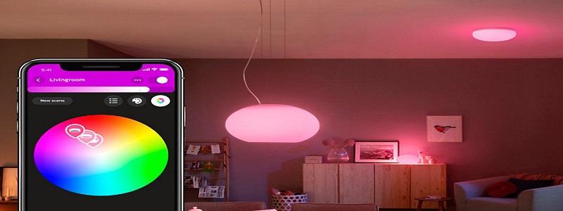 Philips HUE Zukunft der Haushaltsbeleuchtung | Beleuchtung