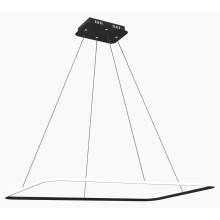 Brilagi - LED Hängeleuchte ANZIO 100 LED/50W/230V