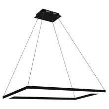 Brilagi - LED Hängeleuchte CARRARA 100 LED/45W/230V