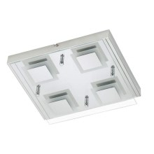 Briloner - 2213-048 - LED Bad-Deckenleuchte  SPLASH 4xLED/4,5W/230V