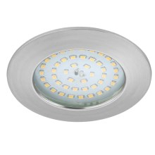Briloner 7233-019 - LED dimmbare Badezimmerleuchte ATTACH LED/10,5W/230V IP44