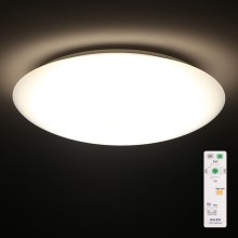 Dalen DL-C205T - LED Deckenleuchte SMART LED LED/25W/230V