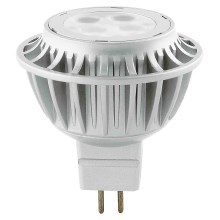 EGLO 11412 - LED dimmbare Glühbirne GU5,3/MR16/6,3W 3000K