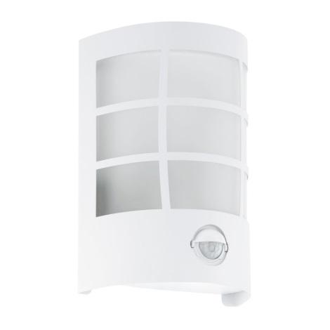 Eglo 75312 - LED Außenleuchte mit Sensor CERNO 1xLED/4W/230V IP44
