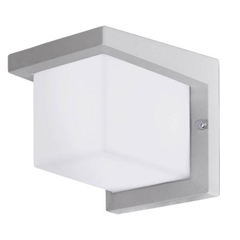 Eglo 78609 - LED Auβen-Wandbeleuchtung MATERA LED/10W/230V IP54