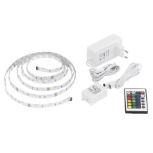 EGLO 92062 - LED Band 2m RGB LED STRIPES BASIC 1x14,4W (60 LED)