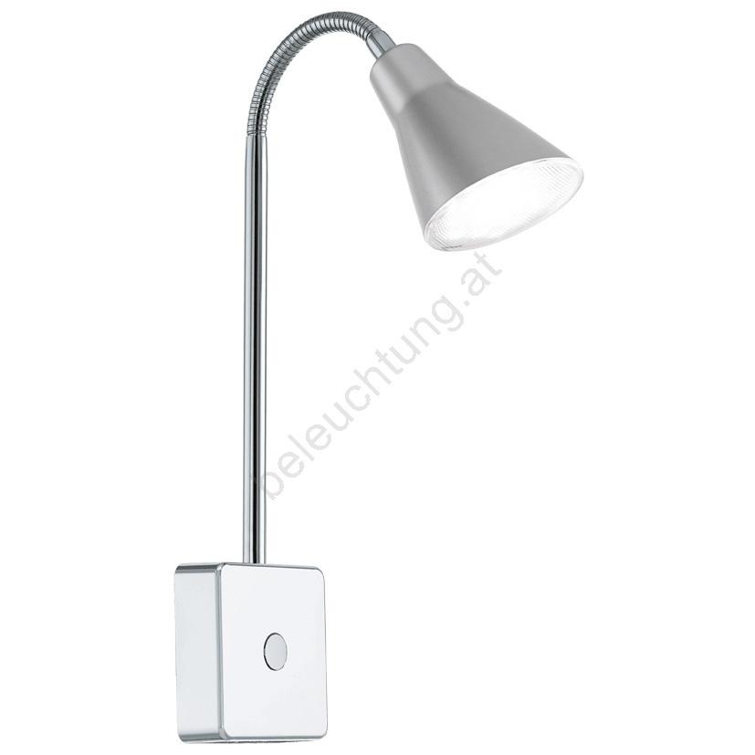 EGLO 92959 - LED-Licht in die Steckdose NERA 1 1xLED/2,5W ...