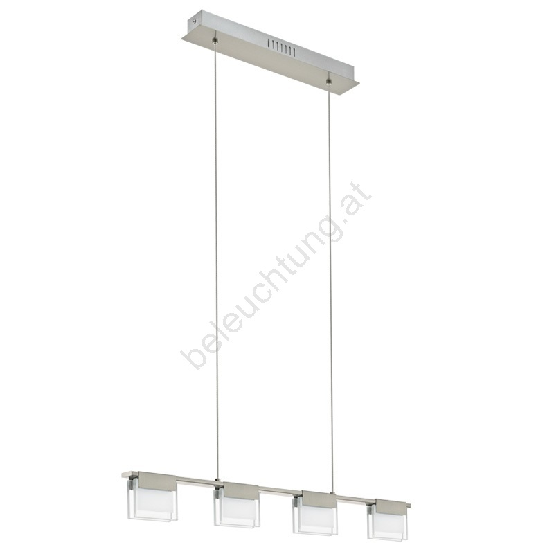 Eglo 93731 - LED dimmbare leuchte CLAP 1 4xLED/5,8W/230V | Beleuchtung