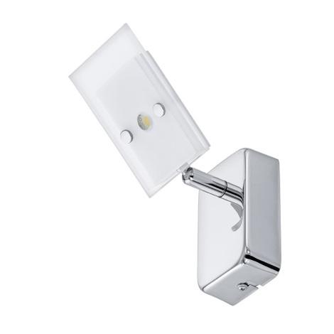 Eglo 94162 - LED Spotleuchte ERVAS 1xLED/3,3W/230V
