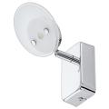 Eglo 94166 - LED Spotleuchte ERVAS 1xLED/3,3W/230V