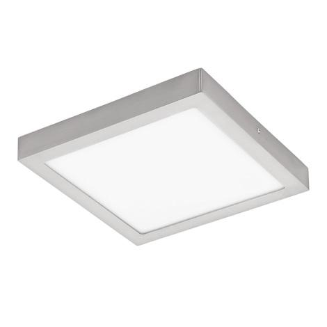 Eglo 94528 - LED Deckenleuchte FUEVA 1 LED/22W/230V