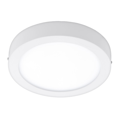 Eglo 94535 - LED Deckenleuchte FUEVA 1 LED/22W/230V