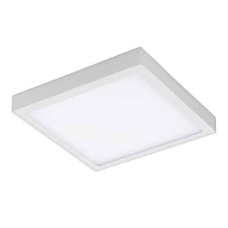Eglo 94537 - LED Deckenleuchte FUEVA 1 LED/22W/230V