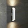 Eglo 94802 - LED Außenleuchte AGOLADA 2xLED/3,7W/230V