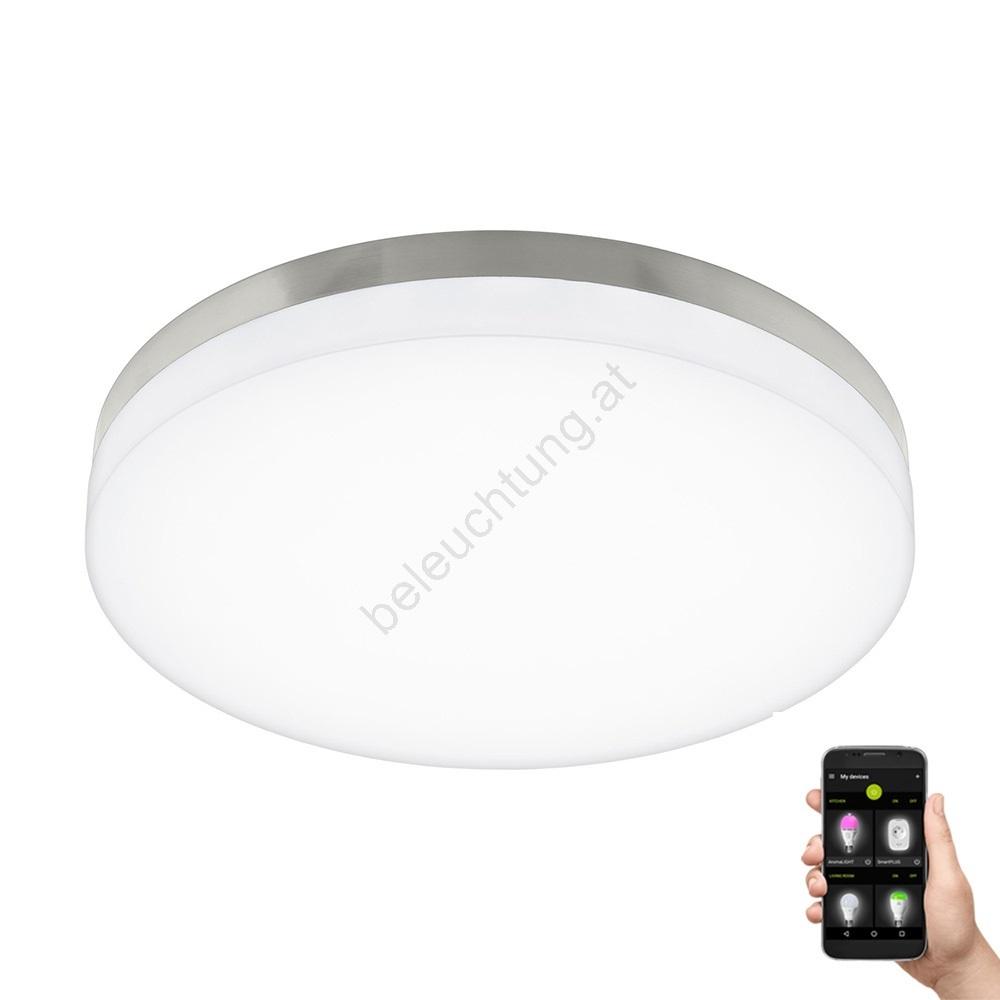 Eglo 95497 LED Deckenleuchte SORTINO S LED24W230V