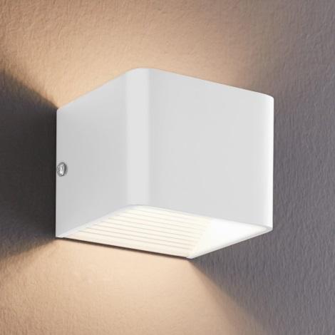 Eglo 96046 - LED Wandleuchte SANIA 3 LED/6W/230V