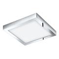 Eglo 96059 - LED Badezimmerleuchte FUEVA 1 LED/22W/230V IP44