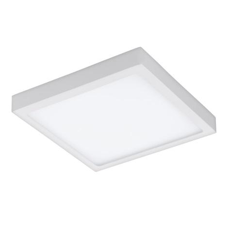 Eglo 96169 - LED Deckenleuchte FUEVA 1 LED/22W/230V