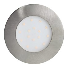 Eglo 96417 - LED Auβen-Einbauleuchte PINEDA-IP LED/12W