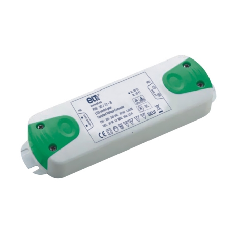 Elektronisches-24V LED-driver 30W/230V