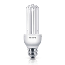 Energiesparlampe Philips E27/18W/230V 2700K