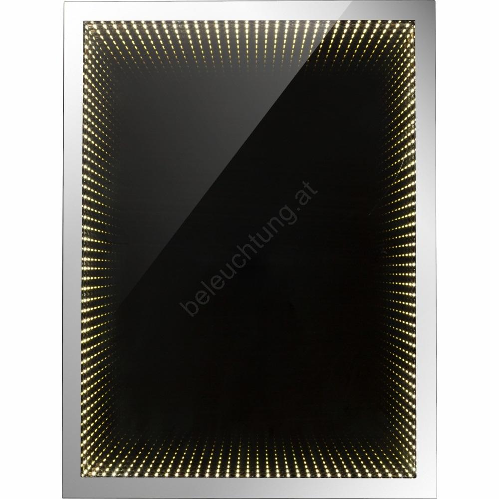 Globo 84017-2 - LED Spiegel mit Licht MARA LED/6,5W/230V   Beleuchtung