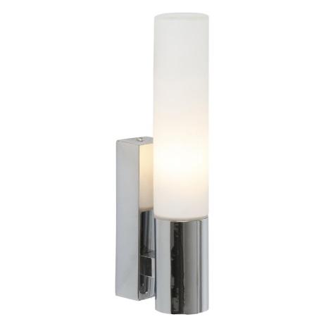Globo - LED Badezimmer-Wandleuchte 1xG9/3W/230V IP44