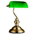 Globo - Tischlampe 1xE27/60W/230V