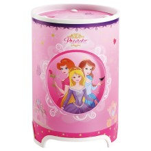 Klik 60370 - das LED Kinderlämpchen PRINCESS 1xE14/40W/230V