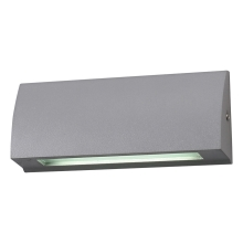 LED Auβen-Wandbeleuchtung LED/6W/230V IP54