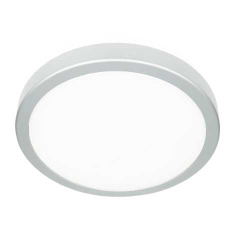 LED-Badezimmer-Deckenleuchte 1xLED/24W/230V IP65