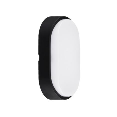 LED Badezimmer Wandleuchte BULKHEAD LED/14W/230V IP54