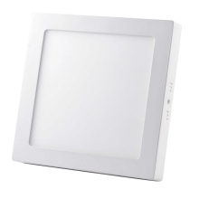 LED Einbaupanel LED/12W/4000 quadrat