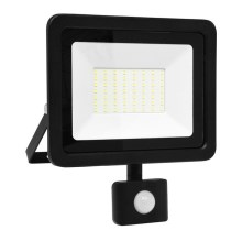 LED-Flutlicht mit Sensor LED/50W/230V IP65 6000K