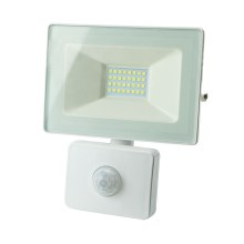 LED-Flutlicht mit Sensor TAK LED/30W/230V IP65 4000K