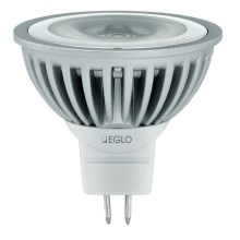 LED Glühbirne 1xGU5,3/MR16/3W/12V 3000K - Eglo 12441