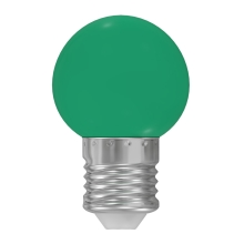 LED Glühbirne COLOURMAX E27/1W/230V