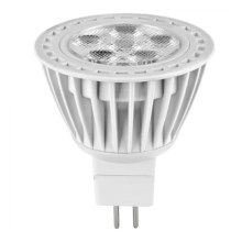 LED Glühbirne GU5,3/MR16/6W/12V 350lm