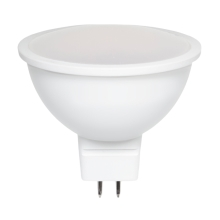 LED Glühbirne GU5,3/MR16/6W/12V 6000K