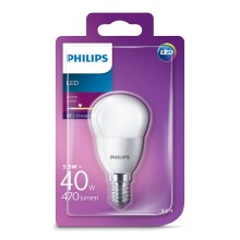 LED Glühbirne Philips E14/5,5W/230V