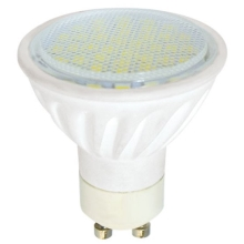 LED Glühbirne PRISMATIC LED SMD/8W/230V - GXLZ236