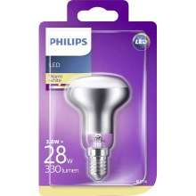 LED Reflektorlampe Philips E14/3,8W/230V