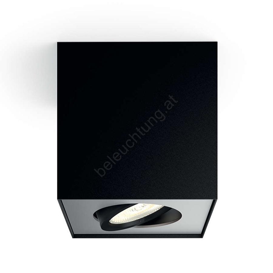 led spotlight 1xled 4 5w 230v beleuchtung. Black Bedroom Furniture Sets. Home Design Ideas