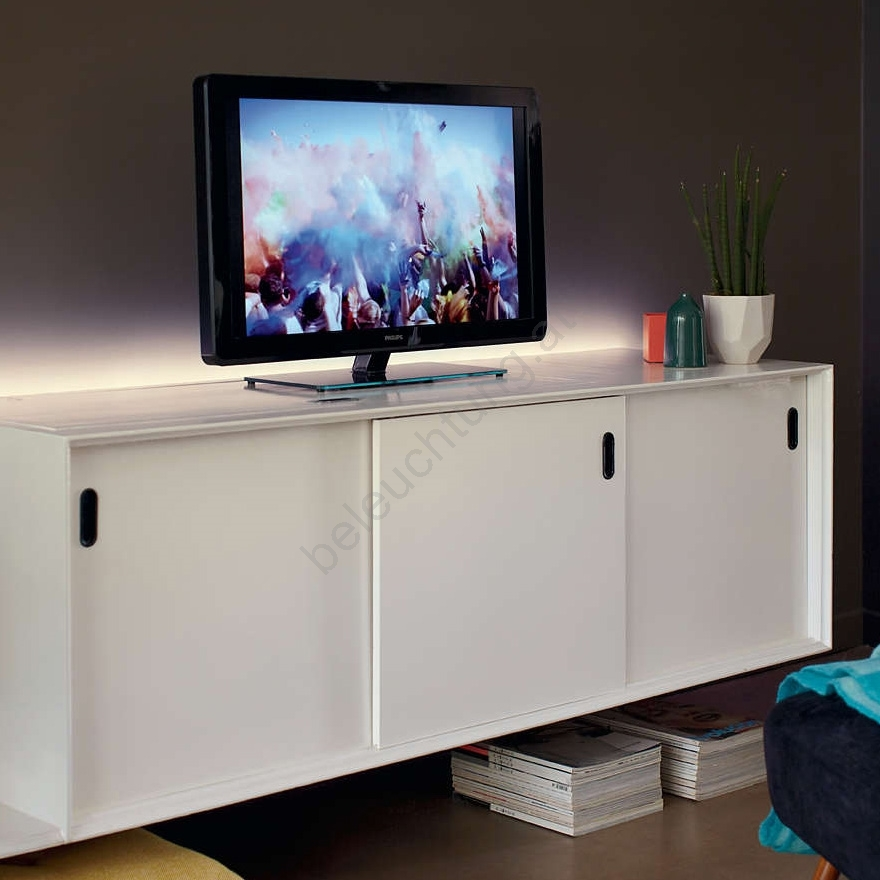 led streifen 2m led 11w 230v beleuchtung. Black Bedroom Furniture Sets. Home Design Ideas