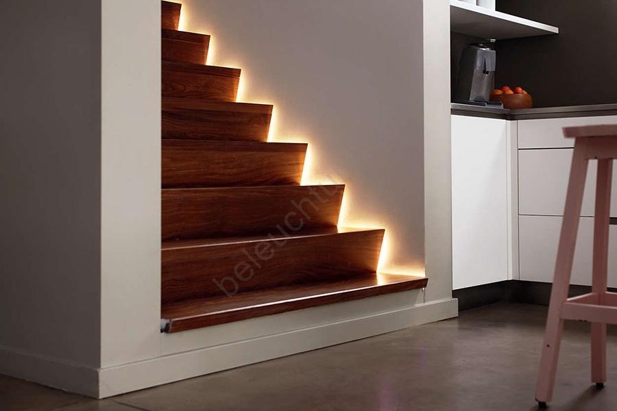 Led Streifen 5m Led 12w 230v Beleuchtung
