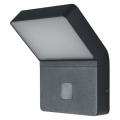 Ledvance - LED-Außenleuchte mit Sensor ENDURA LED/12W/230V IP44
