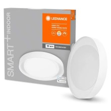 Ledvance - LED-Dimmer-Deckenleuchte SMART+ EYE LED/32W/230V 3,000K-6,500K wi-fi