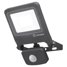 Ledvance - LED Reflektor ENDURA mit Sensor LED/20W/230V IP44