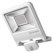 Ledvance - LED-Reflektor mit Sensor ENDURA LED/50W/230V IP44