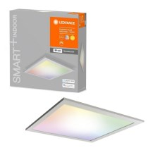 Ledvance - LED-RGB-Dimmbare Deckenleuchte SMART+ PLANON PLUS LED/20W/230V 3,000K-6,500K